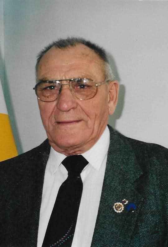 Gilbert Arseneau