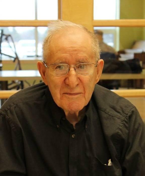 Samuel Breau