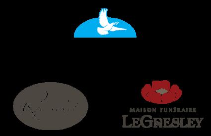 Logo La Coopérative funéraire la Colombe