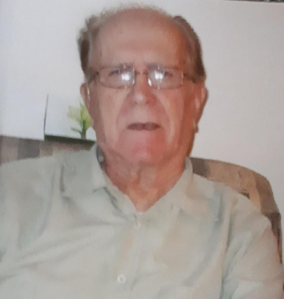 Gérard Robichaud