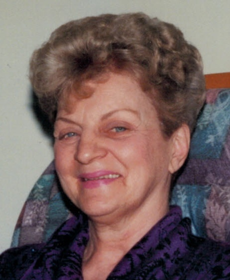 Juliette Racicot